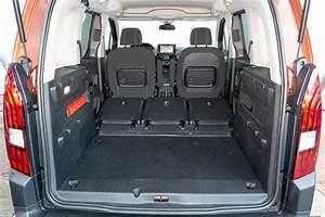 Peugeot Rifter Interieur : gama y precios del nuevo peugeot rifter ~ Dallasstarsshop.com Idées de Décoration