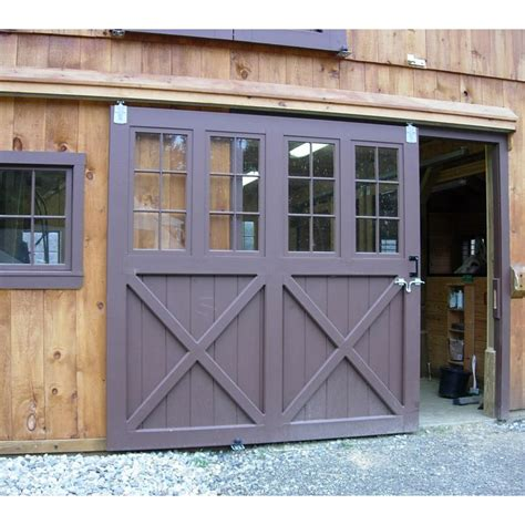 pin  barn outdoor living