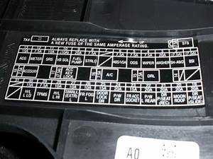 Wiring Diagram 2008 Acura Interior
