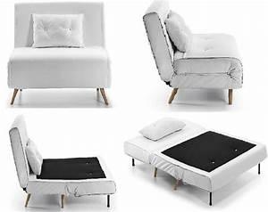 Canape Une Place Lit : 17 meilleures id es propos de lit gain de place sur ~ Premium-room.com Idées de Décoration