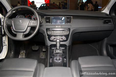 peugeot  interior   philippines motor show