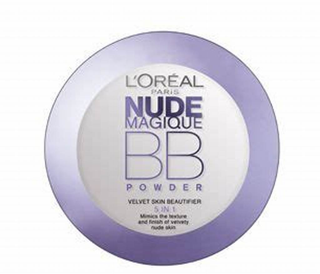 #L'Oreal #Nude #Magique #Bb #Powder #Reviews #Photo, #Ingredients