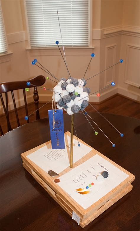 model   copper atom constructed  part