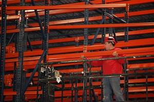 Rack Installation Services