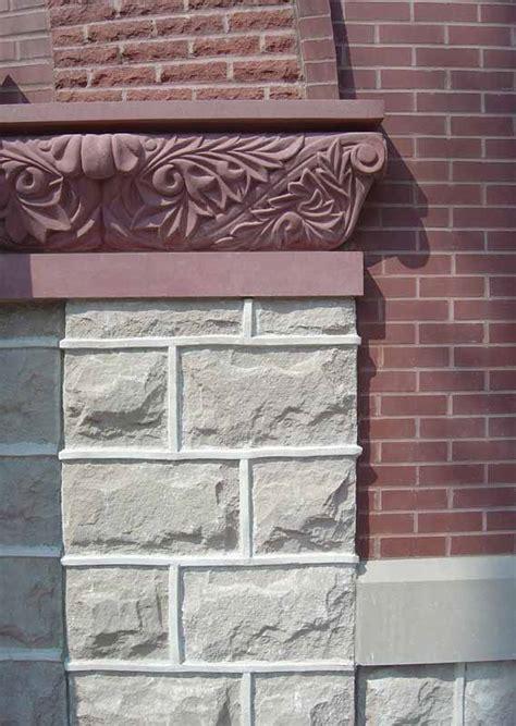 capital cast stone
