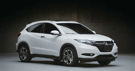 2017 Honda Hrv Changes by 2017 Honda Hrv Changes Release And Price 2018 2019