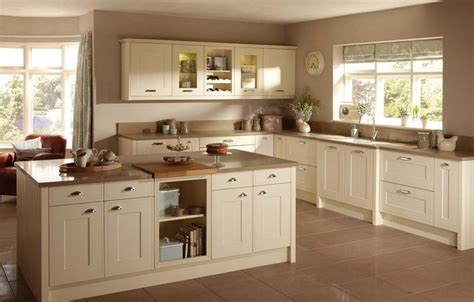 ivory kitchen cabinets surprising shaker style kitchen cabinets for modern 2019