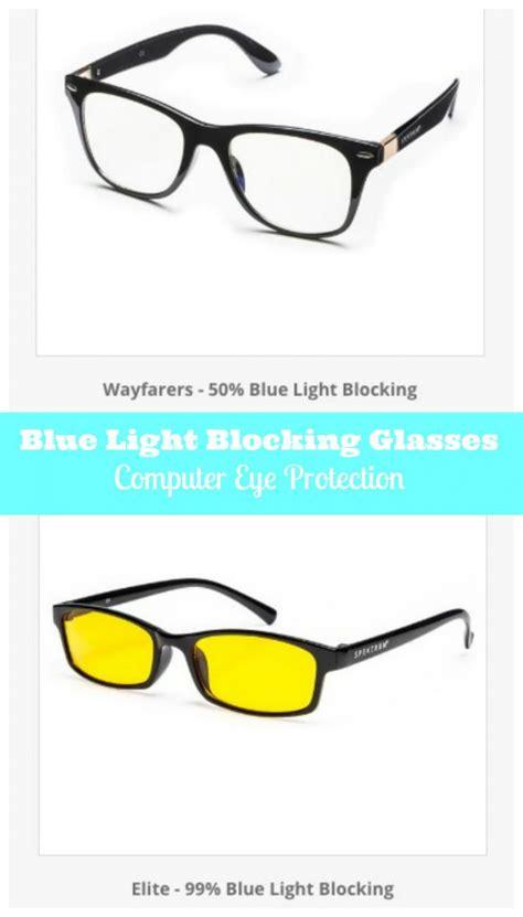 glasses that filter out blue light spektrum blue light filter glasses review family focus blog