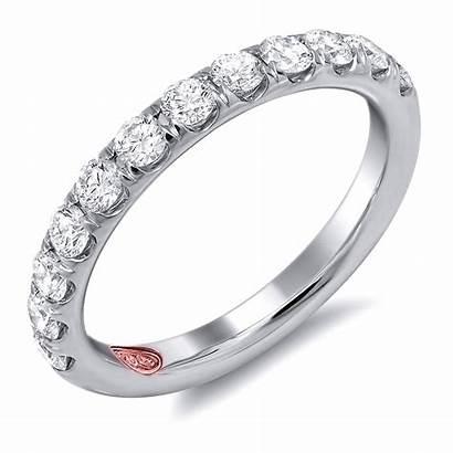 Rings Jewelry Platinum Designer Engagement Bridal Demarco