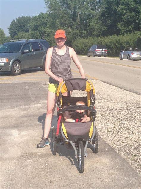 Running Kellometers Running And Breastfeeding
