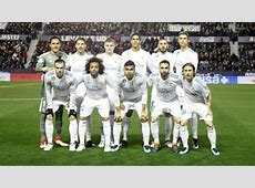 LaLiga Levante 22 Real Madrid Real Madrid player