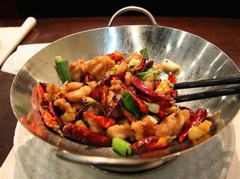 cuisine asiatique wok comment faire de bons plats au wok