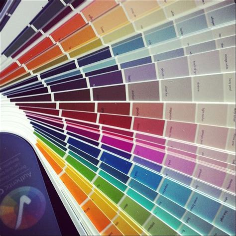 how to use a paint color fan deck 17 best images about be colorful on plus size fashion perspective and hair color ideas