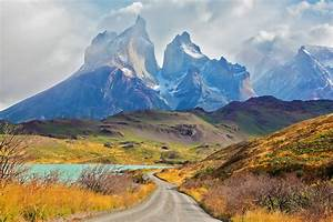 Deserted wonderland: Torres del Paine in the off-season ...