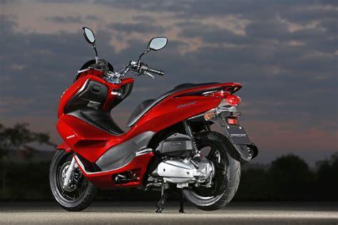 Pcx 2018 Prj by Tilan Baru Honda Pcx 150 Dengan Warna Masterpeice