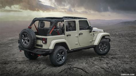 Jeep Car : Rent A Jeep Wrangler 4p In Ibiza
