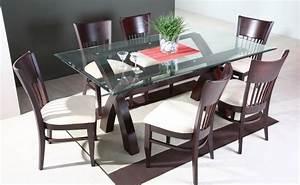 Table Salle A Manger Conforama : impressionnant table de salle a manger en verre conforama ~ Dailycaller-alerts.com Idées de Décoration