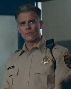 Sheriff Keller | Wiki | Riverdale Amino