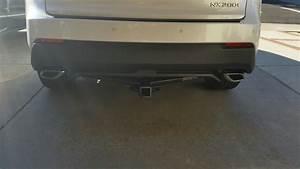 2015 Lexus Nx 200t Custom Fit Vehicle Wiring