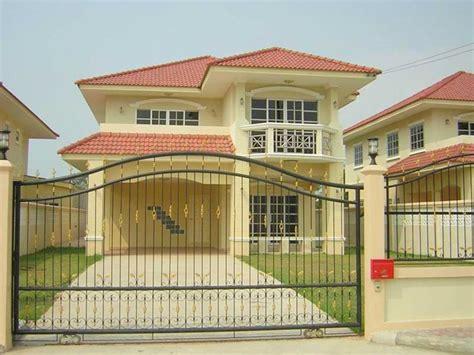 2 Floor Home Design : New Minimalist 2nd Floor House Designs