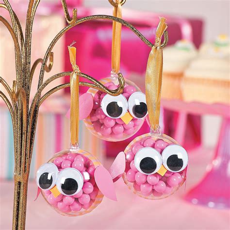 owl baby shower favors idea   hoot  cute diy