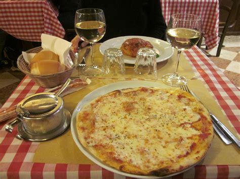 cuisine venise venice italy food
