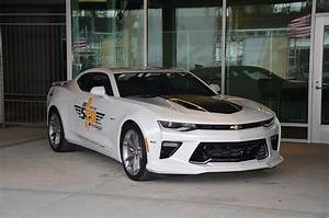 Indianapolis 500 Pace Cars 2016