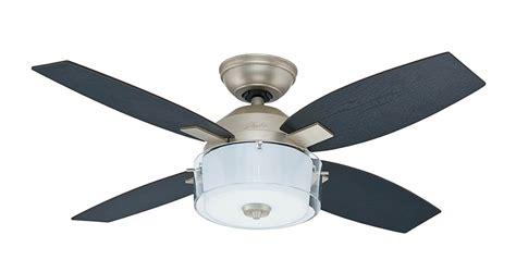central park ceiling fan indoor