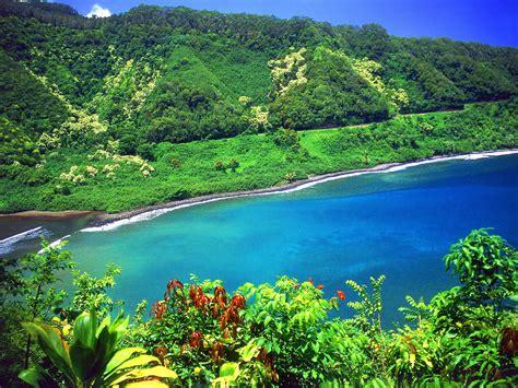 Exploring Hana Highway In Maui   Maui Wedding and Travels To Maui