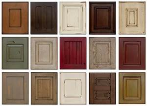 Kitchen cabinet colors casual cottage for Kitchen cabinets color