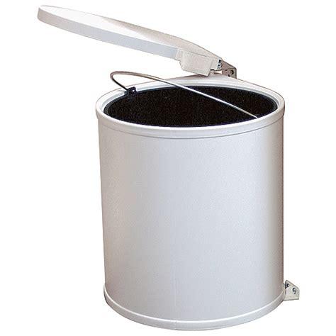 poubelle cuisine pivotante solutions poubelle pivotante réno dépôt