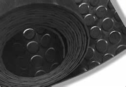 Tapis Isolant Phonique : tapis isolant bruit bande transporteuse caoutchouc ~ Dallasstarsshop.com Idées de Décoration