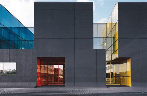 Gallery Of Ratp Bus Center In Thiais  Ecdm 9