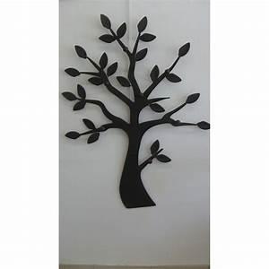 Porte Manteau Mural Arbre : porte manteau mural arbre ~ Preciouscoupons.com Idées de Décoration