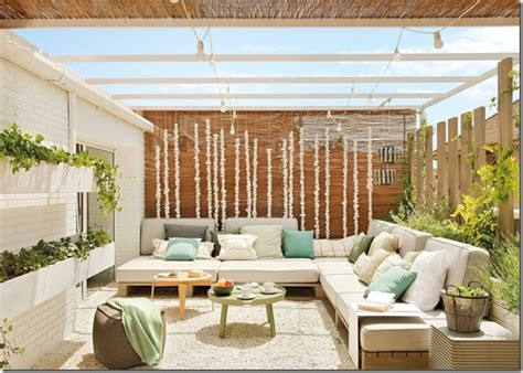 arredare balconi e terrazzi 5 idee per arredare terrazzi e balconi e interni