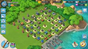 Boom beach level 13 base