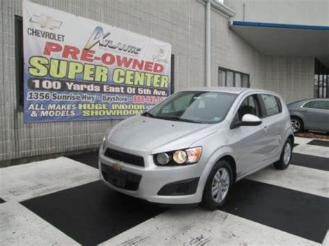 Purchase Used 2012 Chevrolet Ls In Bay Shore, New York