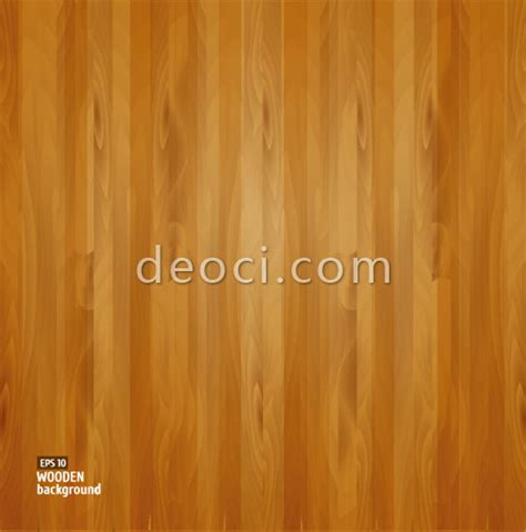realistic wood texture vector pattern background