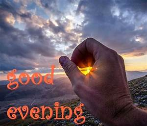 Good evening sms and good evening quotes & messages ...