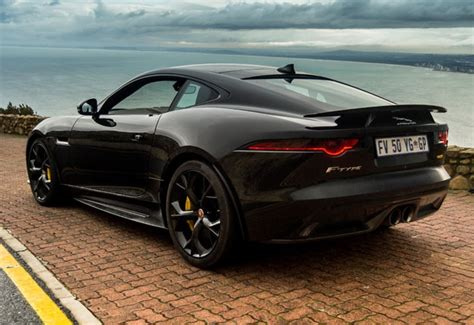 Mustang, F-type Lead The Way