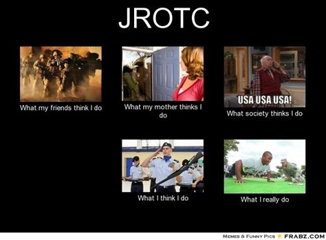 Rotc Memes - 38 best jrotc images on pinterest military memes rotc memes and funny stuff