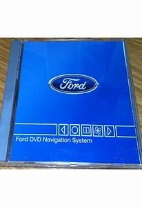 Cd Gps Ford Visteon 2003 Vnr9000 Navigation Navteq
