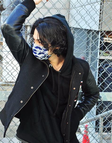 japanese purge mask face masks  wholesale   japan