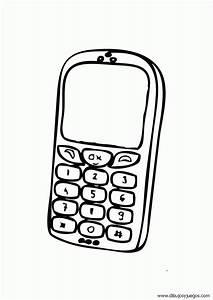 dibujos telefono celular movil 001 dibujos y juegos With nokia cell phone