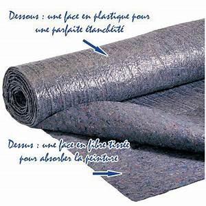 Bache De Protection Castorama : b che de protection paisse 3x15m castorama ~ Melissatoandfro.com Idées de Décoration