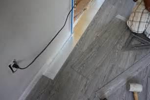 Allure Vinyl Plank Flooring Underlayment by Hello Pretty New Floors Office Floor Installation