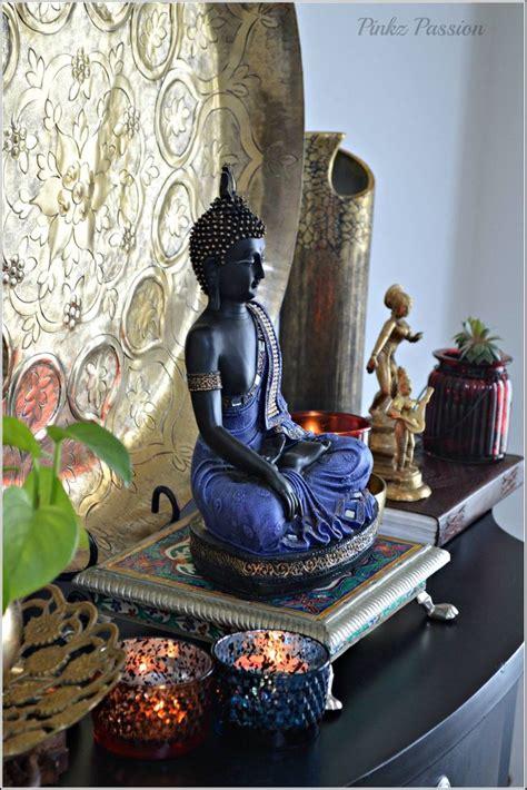 buddha decor zen corner brass artifacts buddha buddha