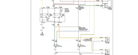 2006 F150 Wiring Diagram by Headlight Diagram For 06 F150 Need The Headlight Wiring