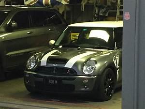 2004 Mini R53 - Robmitch916