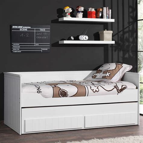 lit banquette laque blanc avec tiroirs robinson zd1 l e 011 jpg